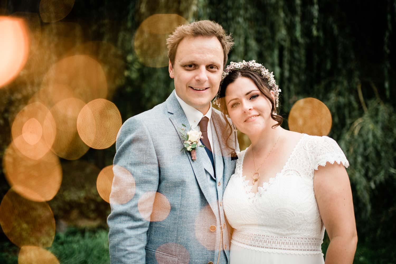 Rebecca & Philipp